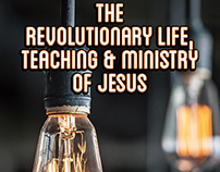 Cover & Book - The Revolutionary Life...