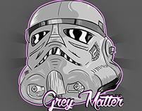 Storm Trooper Design