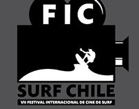 Logo FICSURF Chile 2014