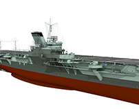 IJN Carrier Taiho