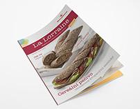 Dauphine magazine  1