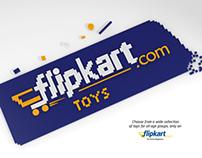 Flipkart toys