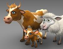 "Game ""Loyalty"" (Animals)"