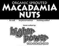 Higher Power Product Label