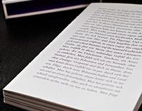Blik Van Onderen (Book Design)