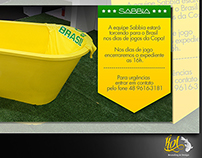 Sabbia - Newsletters