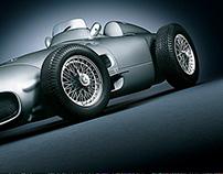 Mercedes F1 1951