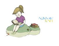 Alkimos Beach Illustrations