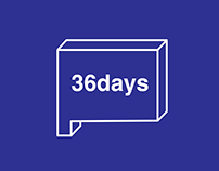 36 Days of Type #2