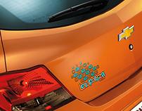 GM Onix - Lollapalooza Brasil