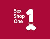 SexShopOne • Campaña Publicitaria / Digital