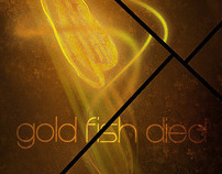 gold fish died