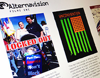 ALTERNAVISION WEBSITE