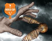 Quidditch, World Cup