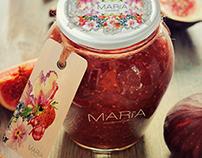 MARÍA Marmalade