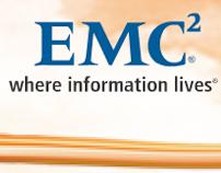EMC Flash Banner