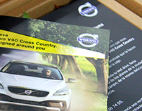 Press Kit - Volvo V40 CC