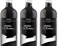 Gocce di Terra • wine labels