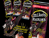 Mike's HARDER - Dragon Snaggin'