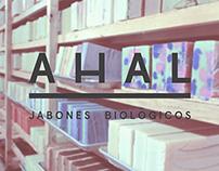 Jabones AHAL
