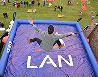 Lan - Estéreo Picnic Festival 2014