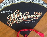 Happenings: Inkwell's Alma Flamenco