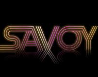 SAVOY Promo