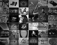 NIKE: Global Design Community
