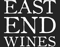 Branding: East End Wines