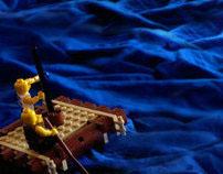 Lego Ad