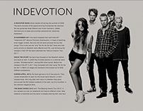 EPK Indevotion