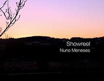 Nuno Meneses Showreel