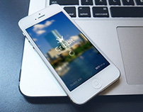 Cribbit Mobile App Concept