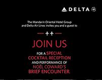 Delta Air Lines – Sales Department