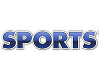 SportsWorld Chicago Logo & e-Commerce Website