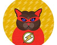 Super Catz!
