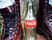 Coca Cola Annual Report