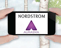 Nordstrom and Aurasma
