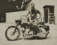 Revival Motorcycles