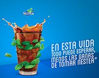 Nestea® Venezuela - Facebook Fanpage