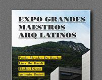 Folleto - Expo Marq