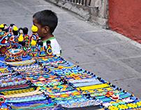 Huichol y México