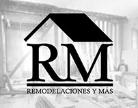 RM Remodelaciones y más