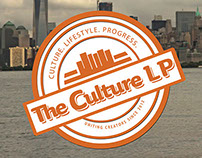 The Culture LP rebrand