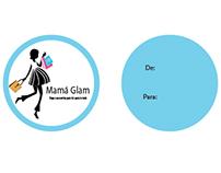 Logo / Tarjeta de Regalo Mama Glam