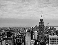 Ny- New York - Fotografía