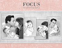 Focus on Photography Book