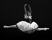 41rd INTERNATIONAL BALLET COMPETITION