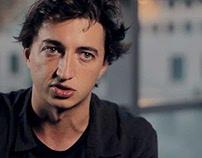 Benh Zeitlin at TIFF