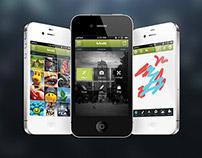 Piksart Photo App